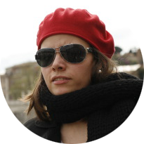 Kate Pavlova