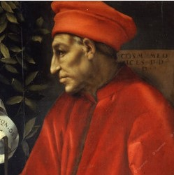 The Court secrets of the Medici