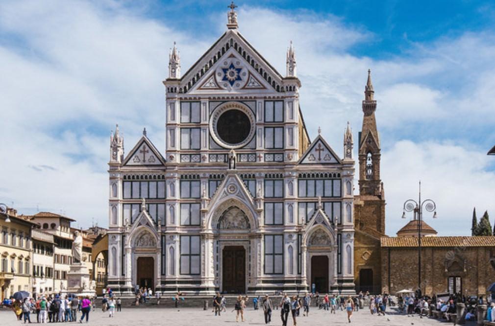 Базилика Santa Croce
