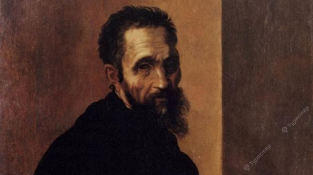 Душа рвущаяся наружу: гений Микеланджело